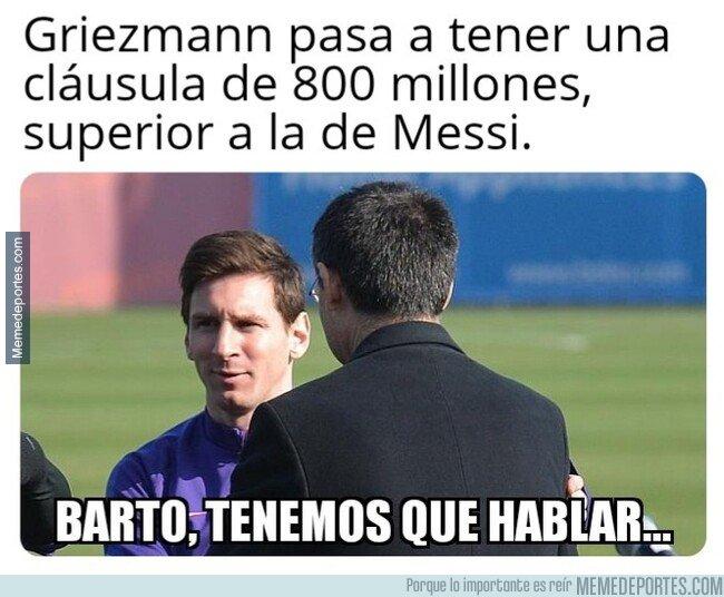 1080959 - Ahora Messi querrá revisar su contrato de nuevo
