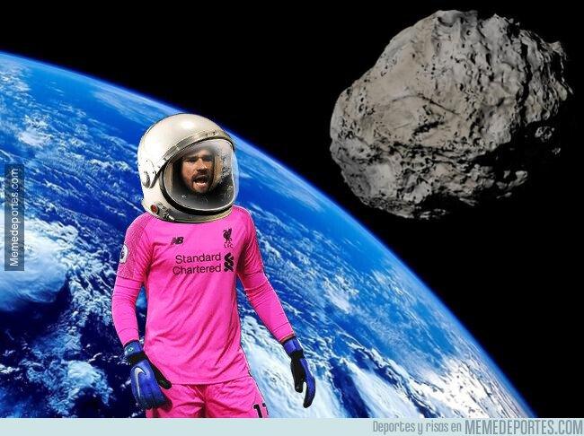 1080994 - La NASA rompiéndose el coco, mientras no ven la solución más simple