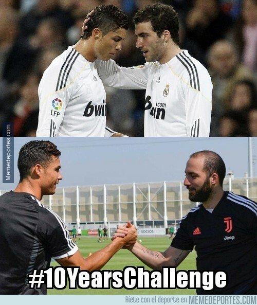 1081038 - 10 años después, juntos de nuevo