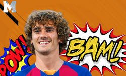 Enlace a El brutal ZASCA a este famoso tuitero con el fichaje de Griezmann por el Barça