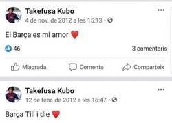 Enlace a El pasado de Kubo, enterrado para siempre