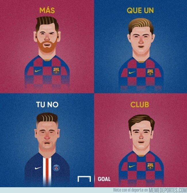 1081382 - Neymar no representa los valores del Barça, por @goalenespanol