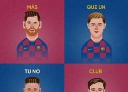 Enlace a Neymar no representa los valores del Barça, por @goalenespanol