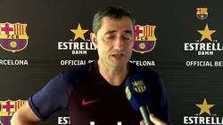 Enlace a Las polémicas palabras de Valverde sobre De Jong que han cabreado a todos los culés