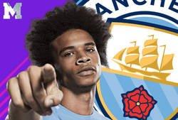 Enlace a El duro mensaje de Guardiola contra Sané en el que le echa del Manchester City