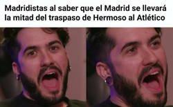 Enlace a Los fichajes del Atlético dan dinero al Madrid