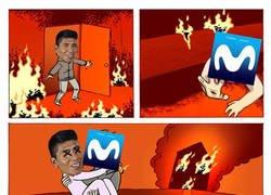 Enlace a Este meme dejó sin piernas a Nairo