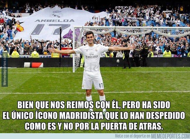 1081654 - Raúl, Casillas, Mourinho, Di María, Cristiano y ahora Bale