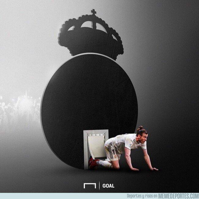 1081767 - Bale saldrá por la puerta de atrás, por @goalglobal