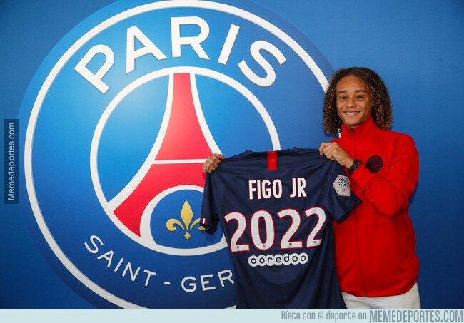1081828 - Simons ya llegó a París