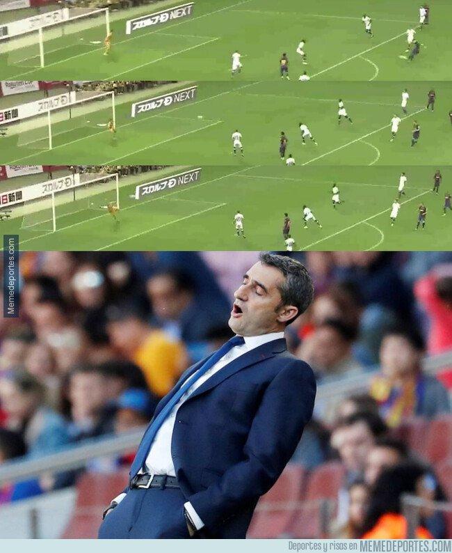 1081845 - El golazo de Rakitic fue orgásmico para Valverde