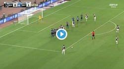 Enlace a El golazo de falta que le acaba de marcar Cristiano al Inter que va a dar la vuelta al Mundo #obviamenteno