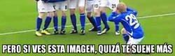 Enlace a El rival del Espanyol es el equipo de las celebraciones míticas