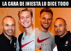 Enlace a Valverde, toma nota