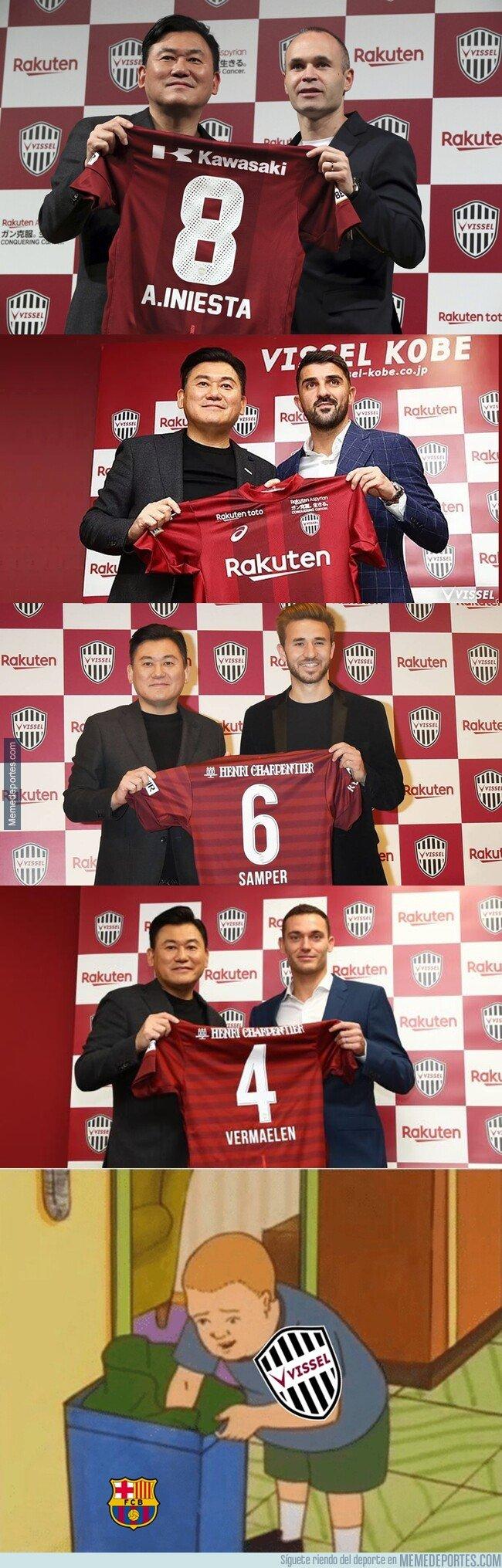 1082165 - El filial del Barça en Japón