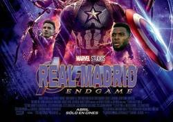 Enlace a Real Madrid ENDGAME