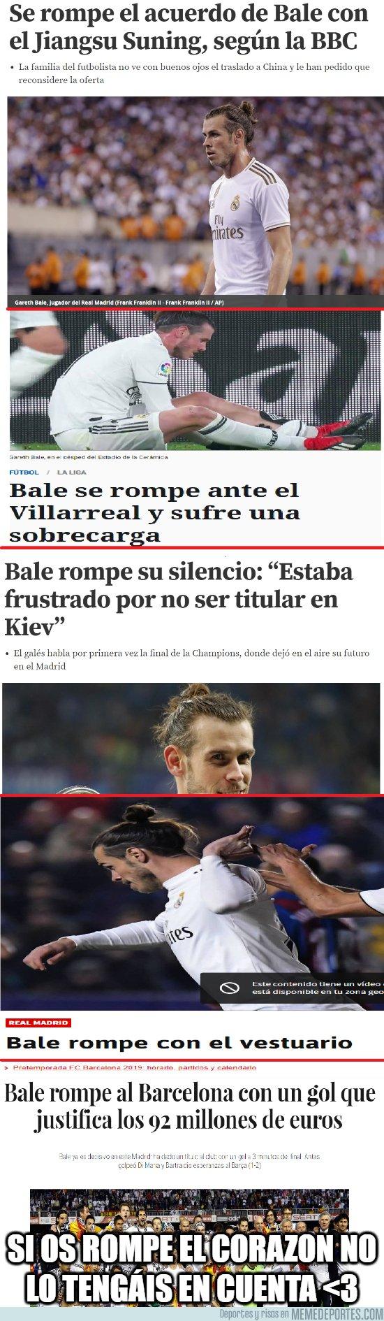 1082224 - Si Bale os rompe hasta el corazón, no se lo tengáis en cuenta