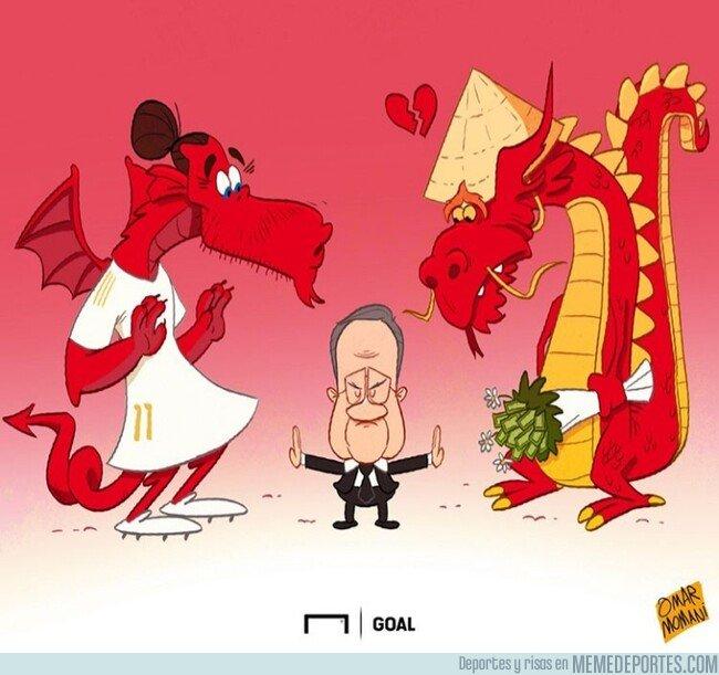 1082312 - Las negociaciones entre Bale y Jiangsu se han roto, por @goalenespanol