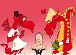 Enlace a Las negociaciones entre Bale y Jiangsu se han roto, por @goalenespanol