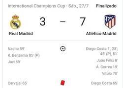 Enlace a Se nota la mejora del Madrid tras la debacle