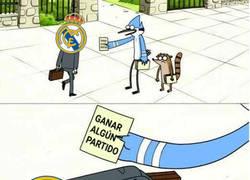 Enlace a El Madrid todavía no sabe lo que es ganar esta pretemporada
