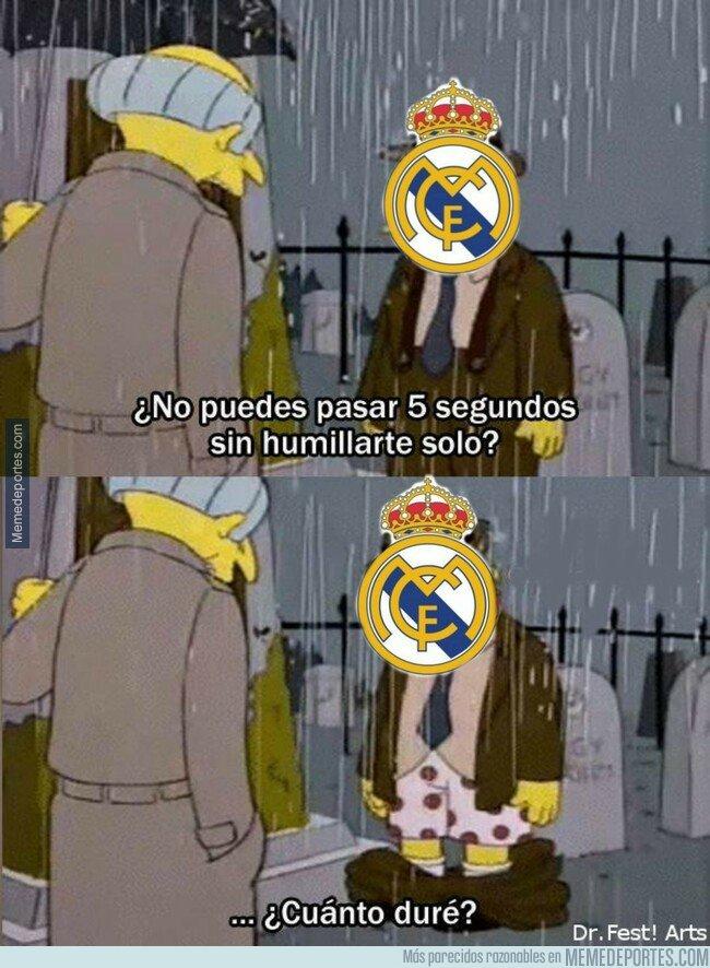 1082388 - El Madrid no levanta cabeza