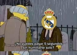 Enlace a El Madrid no levanta cabeza