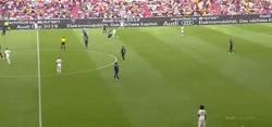 Enlace a El fallo estrepitoso de Marcelo ante el Tottenham por la que los madridistas están hartos de su equipo