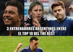 Enlace a Las paradojas de Argentina