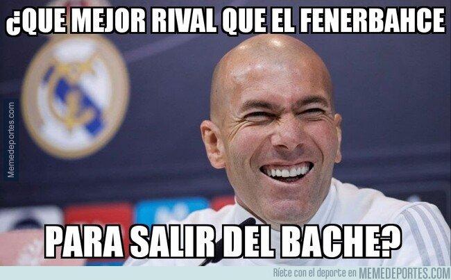 1082442 - El Madrid por fin consigue su primera victoria
