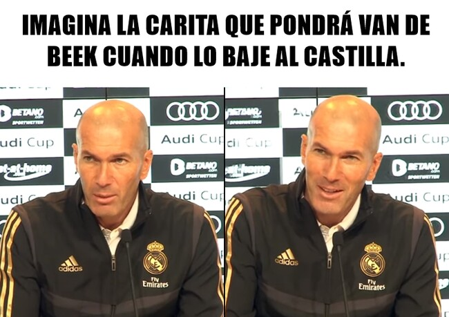 1082579 - Zidane ya se frota las manos