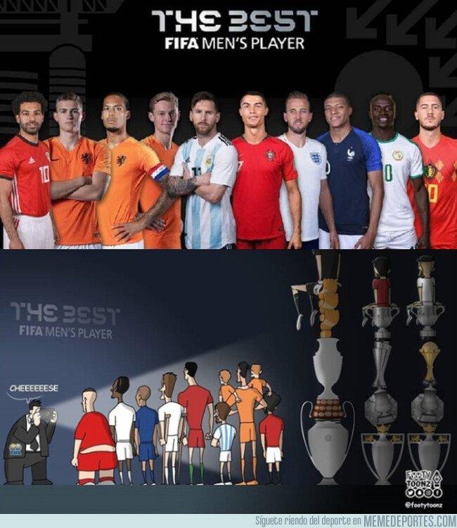 1082597 - Los que más ganaron no salieron en la foto, por @footytoonz