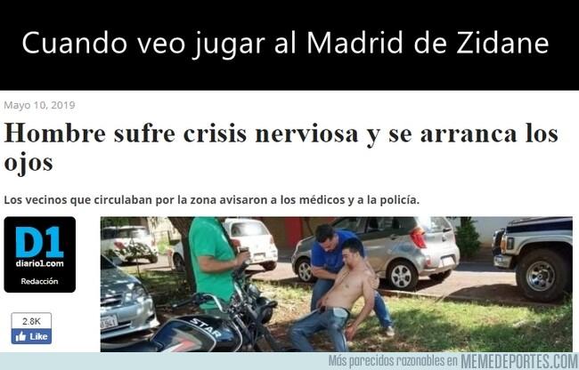 1082655 - El Madrid de Zidane