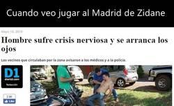 Enlace a El Madrid de Zidane