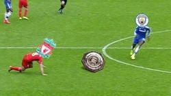 Enlace a Ultimamente el Liverpool resbala frente al City