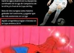 Enlace a La FIFA lo publicó sin reírse ni nada