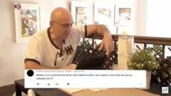 Enlace a Maldini lo ha vuelto a hacer: la anécdota de como ligaba él de joven