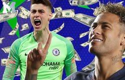 Enlace a Este es el equipo de fútbol más caro que se puede formar en estos momentos