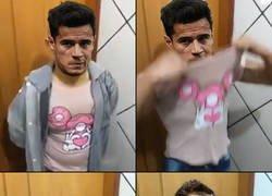 Enlace a El Barça tratando de colársela al Arsenal