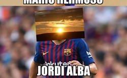 Enlace a Algunos nombres literales de futbolistas de La Liga