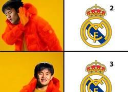 Enlace a Madrid al kubo