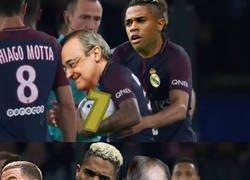 Enlace a El Madrid le quita el '7' a Mariano para dárselo a Hazard