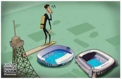 Enlace a ¿Dónde será el próximo piscinazo de Neymar? Por @footytoonz
