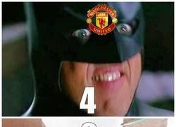 Enlace a Un resumen del Manchester United-Chelsea