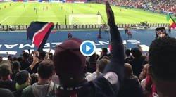 Enlace a Liada máxima: insultos de los ultras del PSG hacia Neymar acordándose de su madre