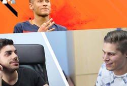 Enlace a El youtuber 'Cacho01' sale a llorar porque el Barça podría fichar a Neymar y todo Twitter le deja en su sitio