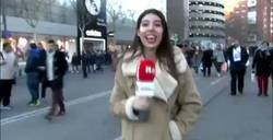 Enlace a El aficionado del Alavés que salió más contento de lo normal tras el partido en el Bernabéu