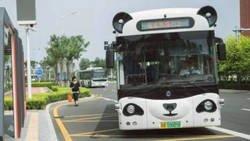 Enlace a Madre mía cómo vienen los autobuses por Sevilla hoy