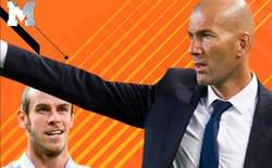 Enlace a Zidane mete reversa con Bale