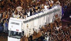 Enlace a Ya tienen algo que celebrar los madridistas con la primera derrota del Barça en su 1er partido de liga...